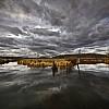 Backwater Chippewa River