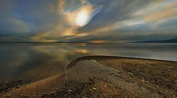 Lake Pepin Fog