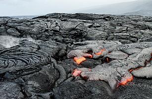 Lava Field 7568