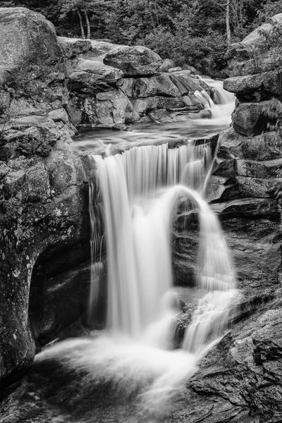 Screw Augur Falls